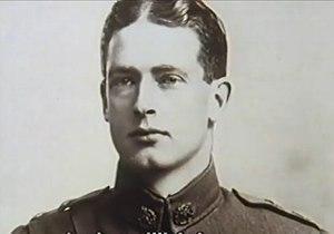 Archie Christie
