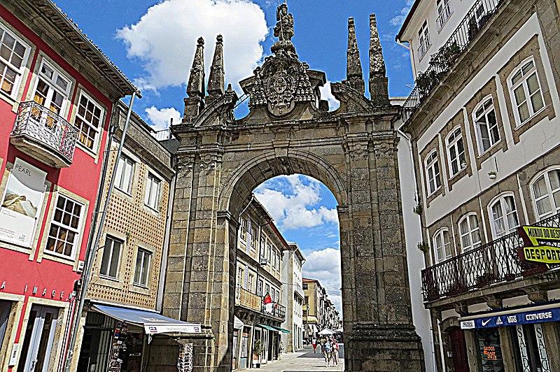O que fazer em Braga, Portugal, em 2 dias