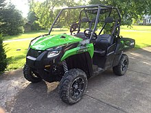 Arctic Cat - Wikipedia