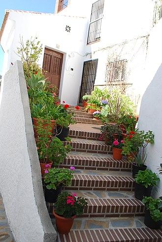 Arenas, Málaga - Image: Arenas.Malaga.4