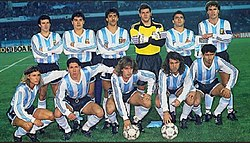 ff6cbc9404c96b History of the Argentina national football team - Wikipedia