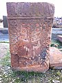 Arinj khachkar, old graveyard (88).jpg