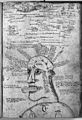 Aristotle manuscript drawing, Leipzig 1472-4 Wellcome L0005912.jpg
