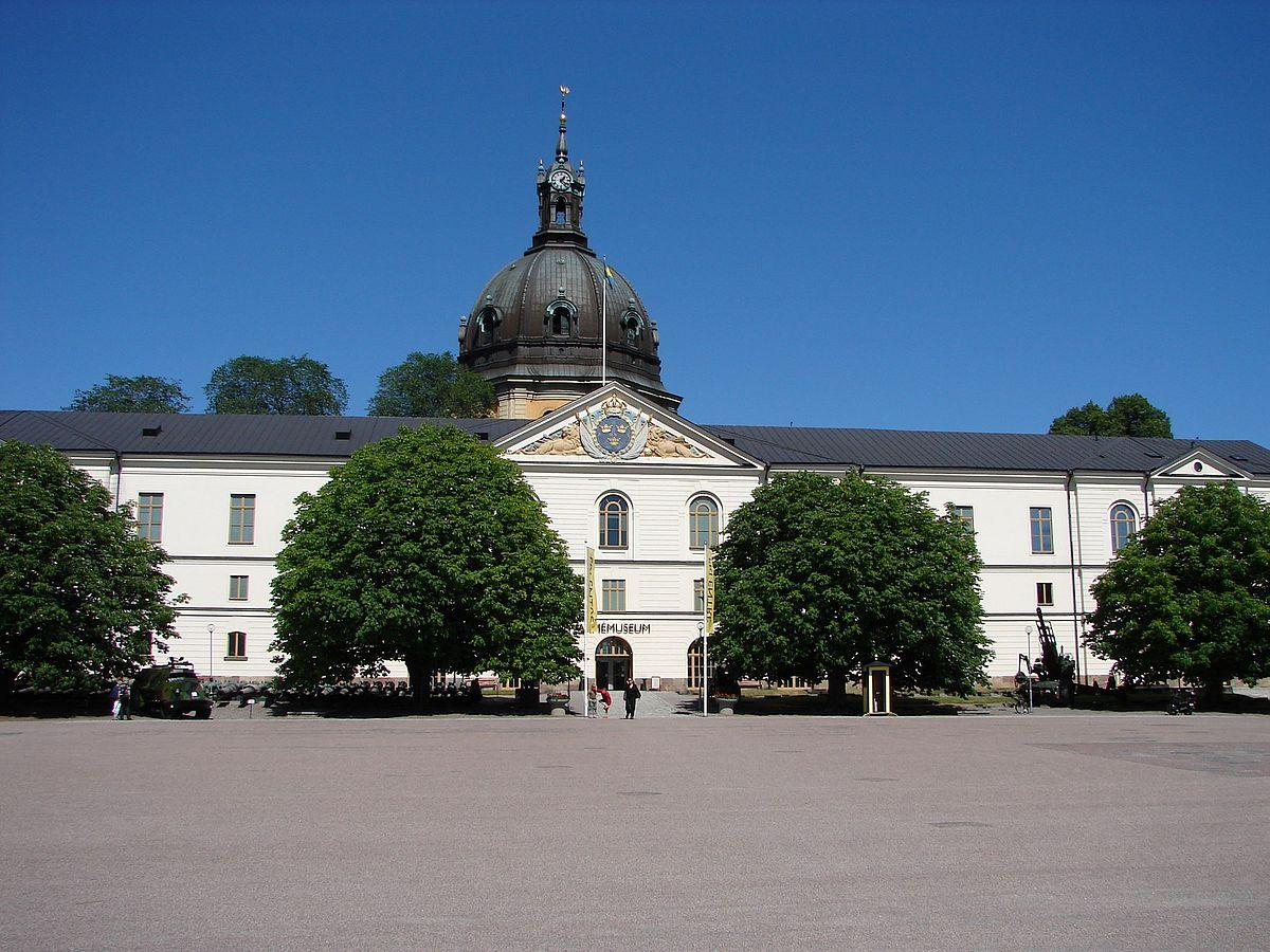Swedish Army Museum - Wikipedia a26414f9bc51a