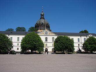 Swedish Army Museum - Swedish Army Museum