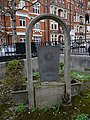 Armenian Genocide memorial, St Sarkis Armenian Church, London 04.jpg
