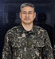 Army (ROKA) Lieutenant General Kim Yong-woo 육군중장 김용우 (US Navy photo 170404-N-WT427-233 Commander of U.S. Pacific Fleet Emphasizes Importance of ROK, US Naval Partnership During Third Visit to Korea).jpg
