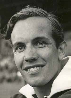 Arne Åhman - Image: Arne Åhman