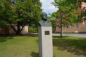 Arne Beurling Uppsala maj 2019.jpg