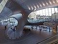 Arnhem, de Scheepsschroef bij centrale treinstation positie2 foto6 2016-06-26 20.00.jpg