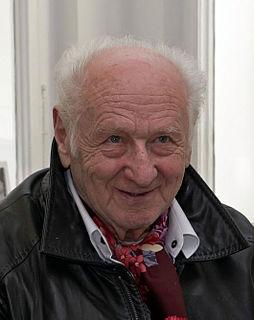 Arnošt Lustig Czech publicist, politic writer, bookwriter and writer