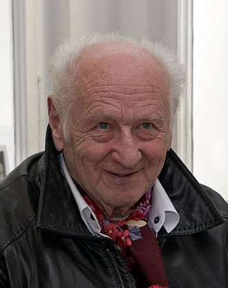 Arnošt Lustig - Arnošt Lustig (2009)