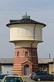 Arnstadt, Am Bahnhof, Wasserturm-001.jpg