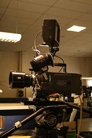 Drive (2011 film) - Refn shot Drive digitally with an Arri Alexa camera.