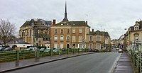 Arrivée au Lion d'Angers - panoramio.jpg