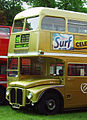 Arriva London (SP) Routemaster bus RM6 (VLT 6), 2006 Basingstoke Festival of Transport.jpg