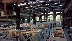 Salon Art Fair Zurich
