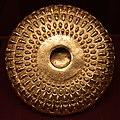 Arte greca, phiale d'oro, 350-250 ac ca (parco archeologico di himera) 01.jpg