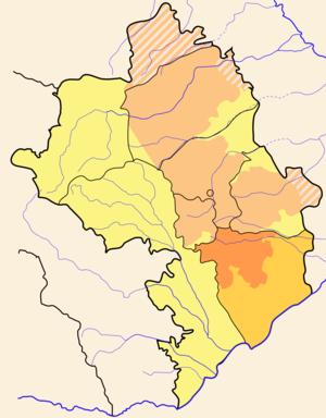 Hadrut Region - Image: Artsakh locator Hadrut