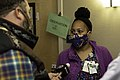 Arvin McCray, first COVID-19 patient goes home aft 50 days (49860357596).jpg