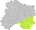 Arzillières-Neuville (Marne) dans son Arrondissement.png