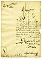 Asamblea del Año XIII - Circular que ordena cantar el Himno.jpg