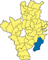 Aschau - Lage im Landkreis.png