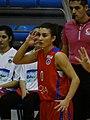 Asena Yalçın Fenerbahçe Women's Basketball vs Mersin Büyükşehir Belediyesi (women's basketball) TWBL 20180121.jpg