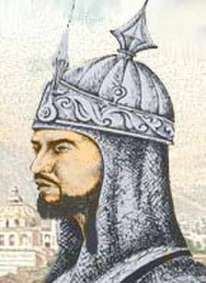Hotak dynasty