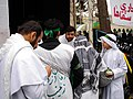 Ashura in qom-Iran روز عاشورا در شهر قم 18.jpg