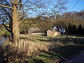 Asserton Cottages near Berwick St James - geograph.org.uk - 372304.jpg