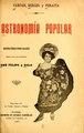 Astronomía popular - revista cómico-lírico-bailable en un acto, dividido en un prólogo y cuatro cuadros, en verso y prosa (IA astronomapopular16911sanf).pdf