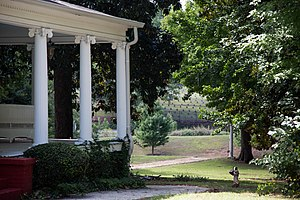 National Register of Historic Places listings in Cobb County, Georgia - Image: Atlanta Frasier Street District