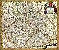 Atlas Van der Hagen-KW1049B10 052-REGNUM BOHEMIA, ANNEXAE PROVINCIAE, UT DUCATUS SILESIA, Marchionatus MORAVIA, et LUSATIA- quae sunt TERRAE HAEREDITARIAE IMPERATORIS.jpeg
