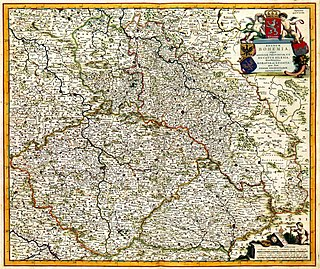 History of the Czech lands Aspect of history