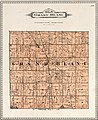 Atlas of Genesee County, Michigan - containing maps of every township in the county, with village and city plats, also maps of Michigan and the United States, from official records. LOC 2007633516-21.jpg