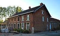 Attenrode - boerenhuis