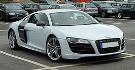 audi r8 wikipedia. Black Bedroom Furniture Sets. Home Design Ideas