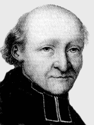 Augustin Barruel - Image: Augustin Barruel