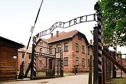 Auschwitz I (22 de mayo de 2010) .jpg