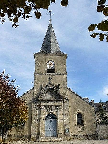 Autricourt
