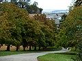 Autumn near Fenny Compton - panoramio.jpg