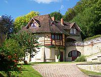 Auvers-sur-Oise (95), le Castel Val, 4 rue des Meulières (6).jpg