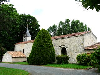 Availles-Thouarsais Commune in Nouvelle-Aquitaine, France
