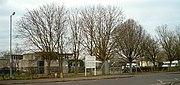 Avalon School, Street - geograph.org.uk - 96726