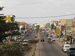 Avenida Pres Vargas munícipio de Alvorada - RS.jpg
