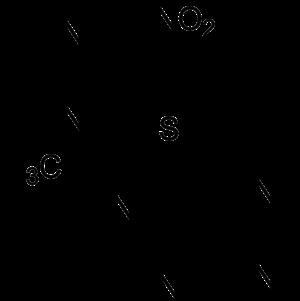 Azathioprine Structural Formula