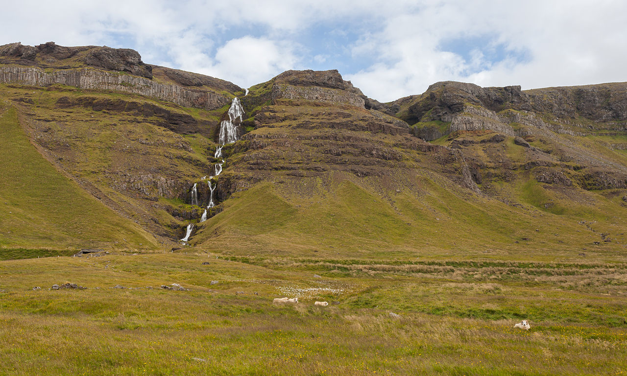 Fichierbúlandshöfði, Vesturland, Islandia, 20140814, Dd