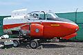 BAC Jet Provost T3A (XN629) (14154927811).jpg