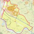 BAG woonplaatsen - Gemeente Houten.png